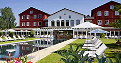 Hotel Zur Bleiche Resort & Spa
